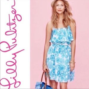 Lilly Pulitzer for Target Dress